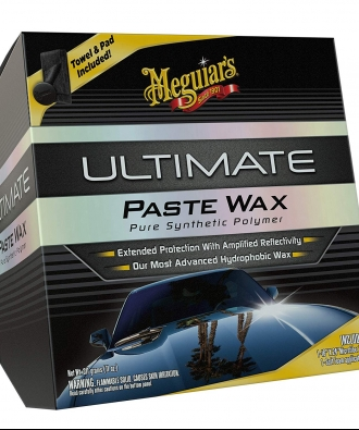 Ultimate Paste Wax / Wax sáp Ultimate G18211