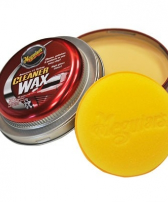 Meguiar's Cleaner Wax Paste  – Wax Sáp Cleaner A1214