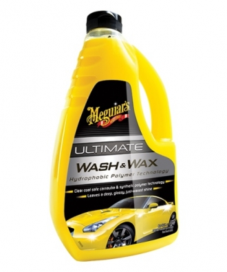 Meguiar's® Ultimate Wash & Wax, 48 oz