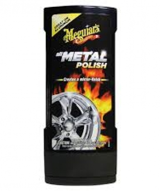Hot Rims All Metal Polish/ đánh bóng inox G15308